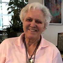 Mrs. Mary Ellen Prince (nee Chappel)