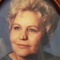 Sybil Huffstickler