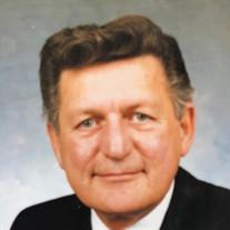 Homer Jacquemain