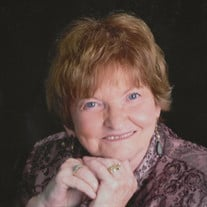 Patsy Sue Naron Lence