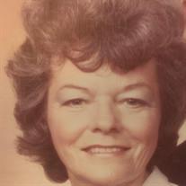 Florence J.  Leet Dunnells