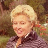Alice Katherine Taylor