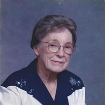 Dorothy Jean Branstetter (Hartville)