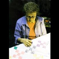 Lola M. Kennel