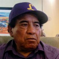 Mr. Hermenegildo Lopez Espitia