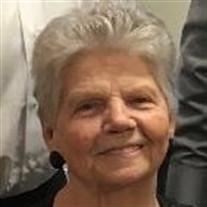 Shirley Marlow