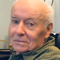 Dennis Herbert Miller