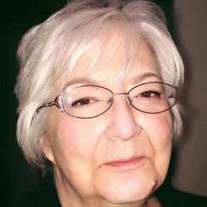 Stephanie Ann Lanvers