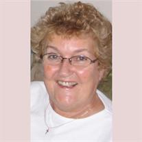 Sheila A. Barbe