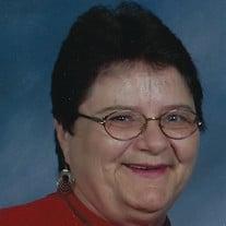 Sandra Lynn Orman