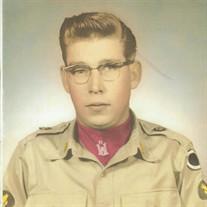 Harold Enoch Jezeski