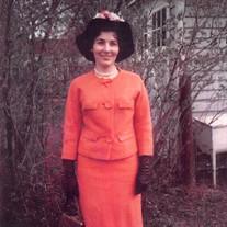 Doris Browning  Link