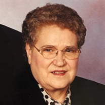 Louetta Langel