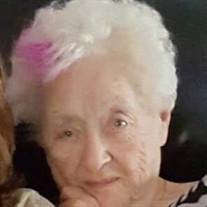 Ms. Jeanine Lindholm