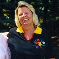 Rita  Ann Weinert