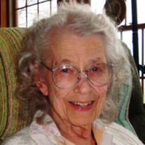 Elizabeth  Louise Pickering