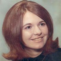 Cheryl Diane (Higgins) Shedd