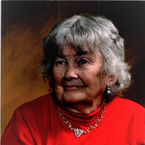 Edith Edna Ramsey