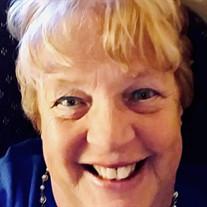 Teresa Basham