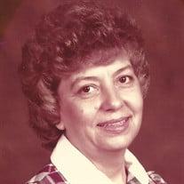 Elizabeth Irene Scoggins Beaird