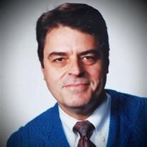 Walter R. Derouin