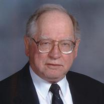 Wilbert R. Fischer