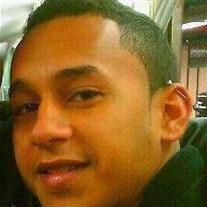 Jonathan Soto - Persaud