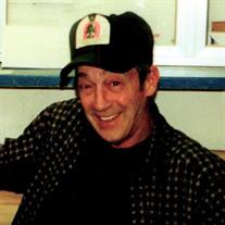 Stephen Douglas Baisden