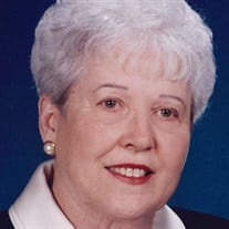Betty I.  Sprengel