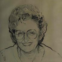 Mary Houser Lynch Holmes