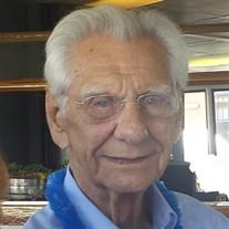 Frank Lukerchine
