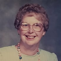 Wilda B. (McDermott)  Nelson