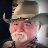 Jerry Lewis Stewart, 67, of Beech Bluff