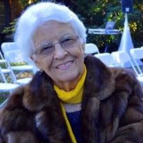 Karin Zincke Ward