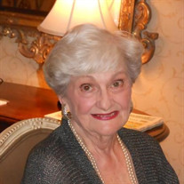 Mrs Marguerite Agnes Wodarski