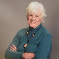 Marilyn Jacobs