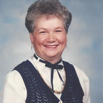 Bettie Lane Williamson