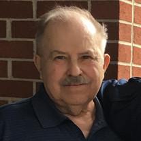 Ralph G. Haas