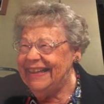 June Marie Ziegler