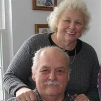 Charlene M. and  Michael G. Trembulak Jr.