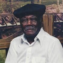 Mr. John A. Holley
