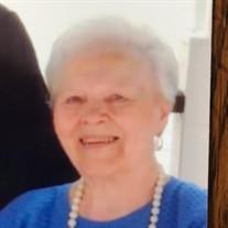 Mildred M. Jaeger
