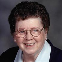 Pauline B. Chronowski
