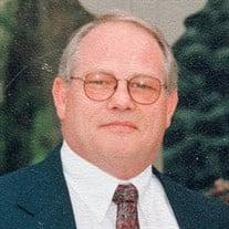 Edward J. Busher