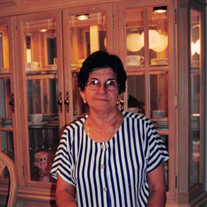 Aurelia Maria Hernandez