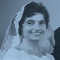 Barbara Bennett d'Eon