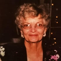 Dorothy M. Wyatt