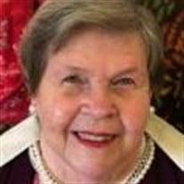Callie Bailey Leonard