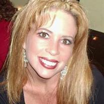 Melissa Louise Orman