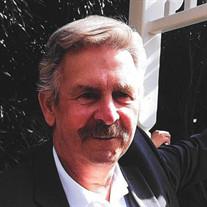 Barry A.  Ellerholz